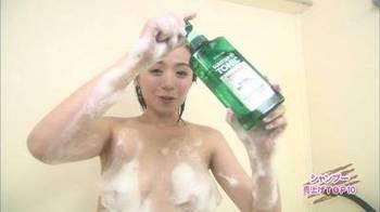 星野りかランク王国乳首泡ブラ.jpg